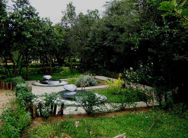 Mutumbi Cemetery and Remembrance Park